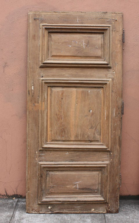 Rustic French Door For Sale At 1stdibs