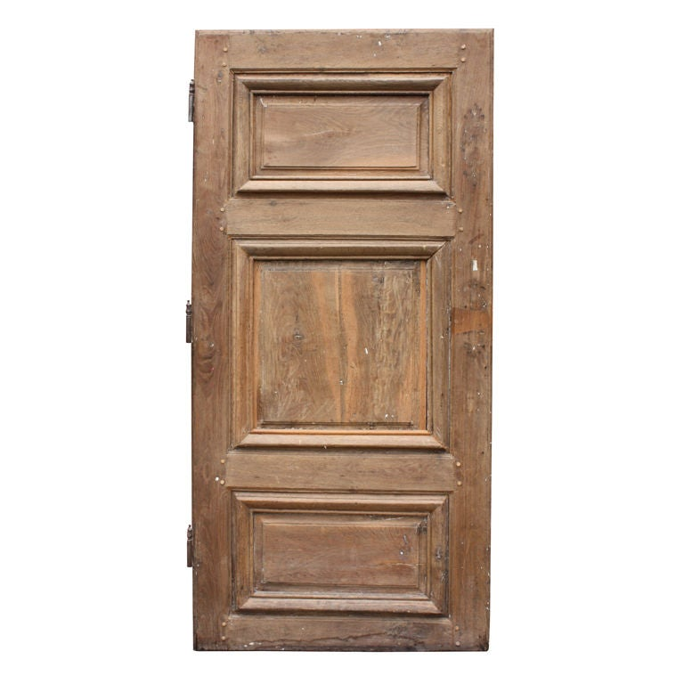 Rustic french door for sale at 1stdibs for Doors for sale