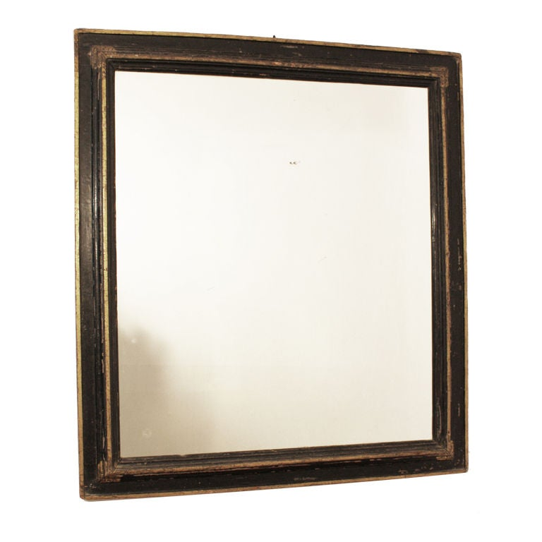 italian baroque mirror frame