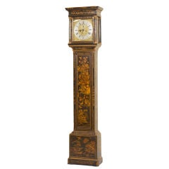Georgian Tall Case Clock