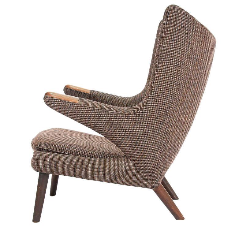 Miraculous Hans Wegner Papa Bear Chair Ibusinesslaw Wood Chair Design Ideas Ibusinesslaworg