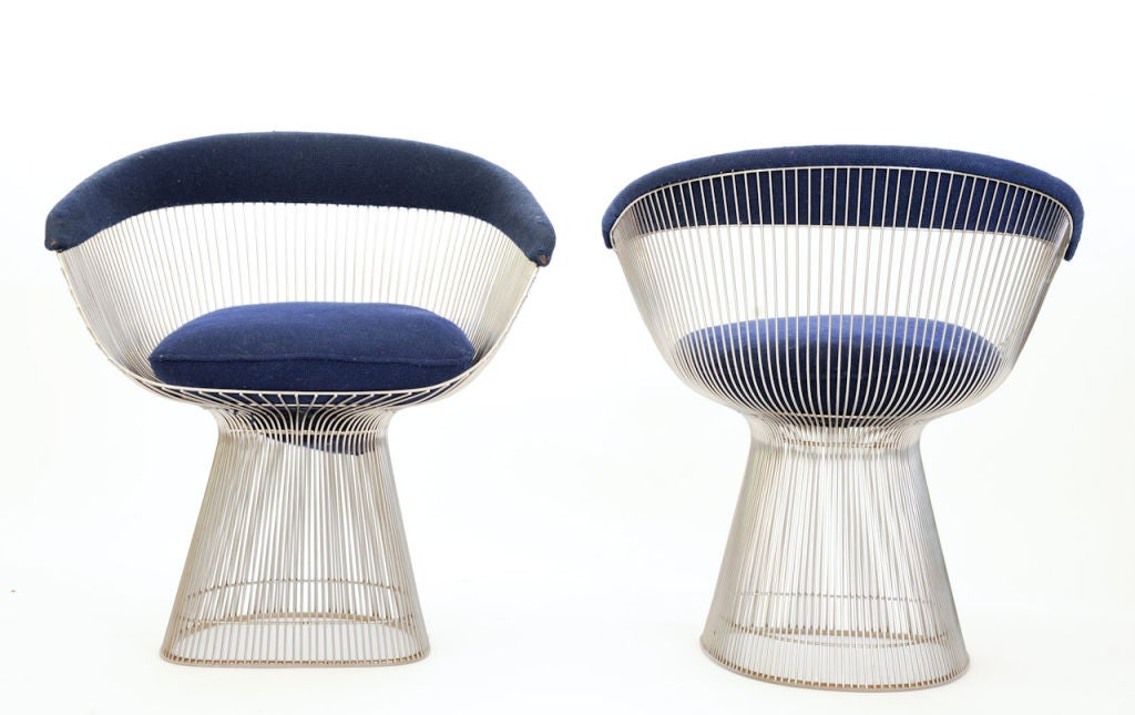 this warren platner for knoll dining chair is no longer available