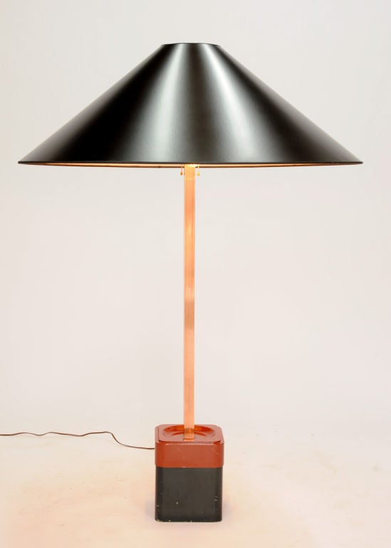 Rare Paul Laszlo Inc Custom Floor Lamp for the Finer Residence 2