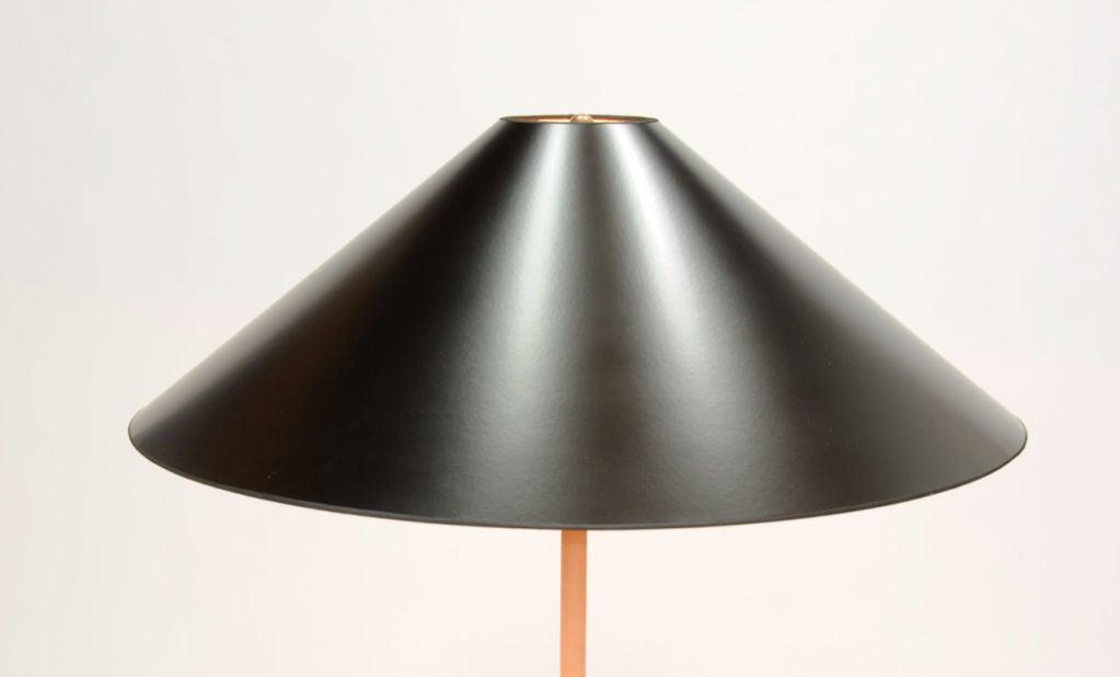 Rare Paul Laszlo Inc Custom Floor Lamp for the Finer Residence 4