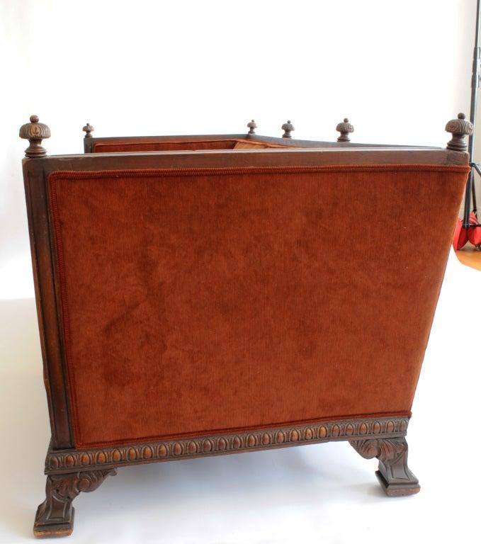 Victorian Sofa 1