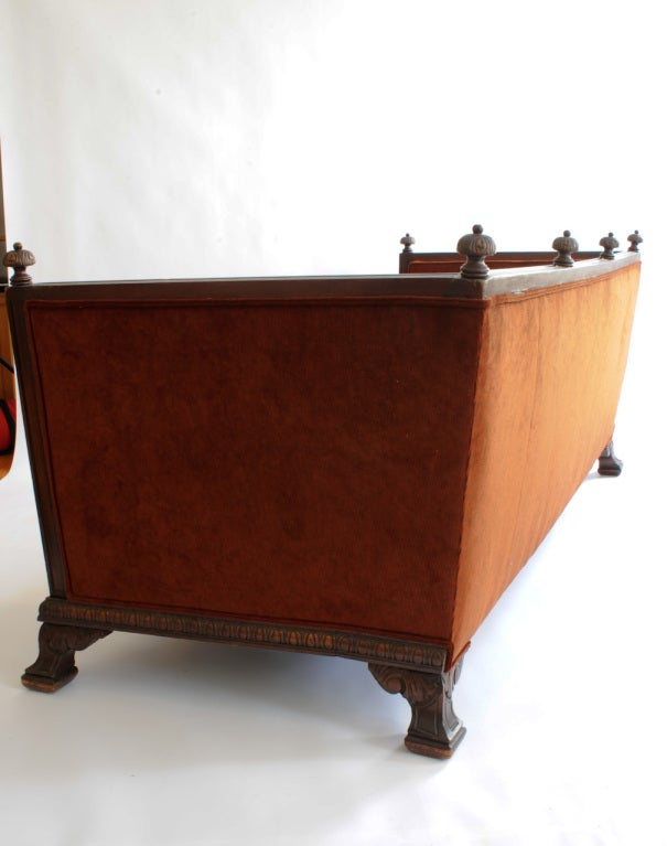 Victorian Sofa 2