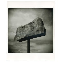 """Eat"" -Numbered Limited Edition Photograph by Still"