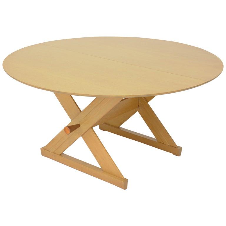 Paul Laszlo Breakfast Table At 1stdibs