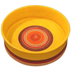 Bruno Gambone Bowl