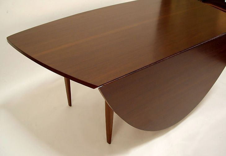 American George Nakashima Dining Table For Sale