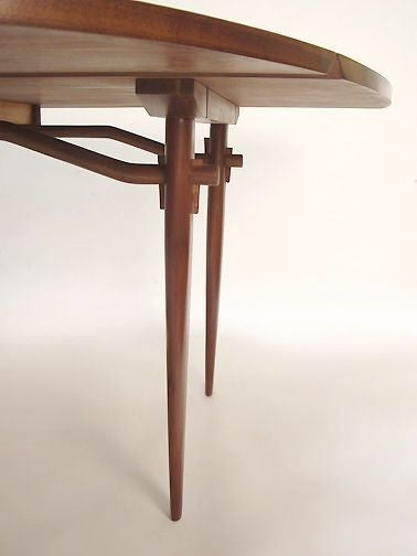 George Nakashima Dining Table In Excellent Condition For Sale In Los Angeles, CA