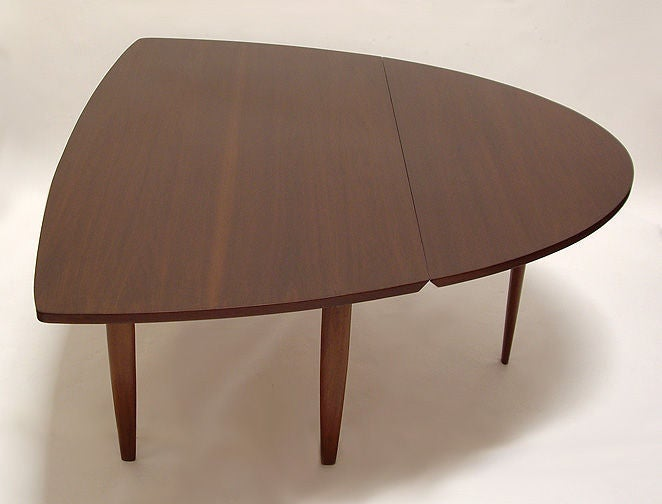 Mid-20th Century George Nakashima Dining Table For Sale
