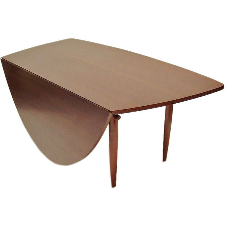George Nakashima Dining Table