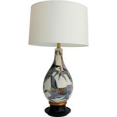 Marcello Fantoni Lamp