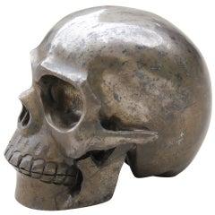 Skull of Pyrite