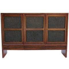 Edward Wormley for Dunbar Janus Collection Cabinet