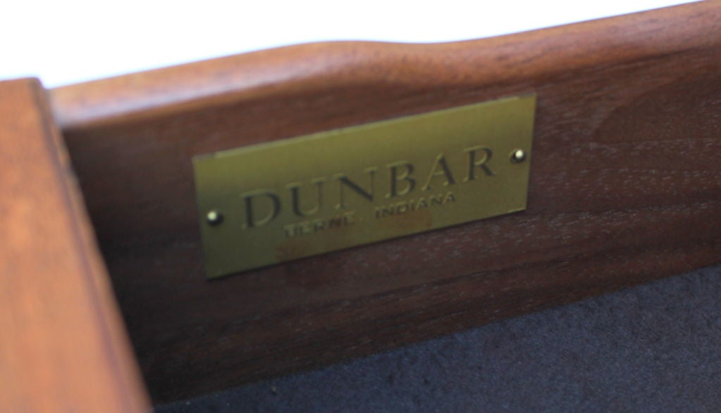 Edward Wormley for Dunbar Janus Collection Cabinet 4