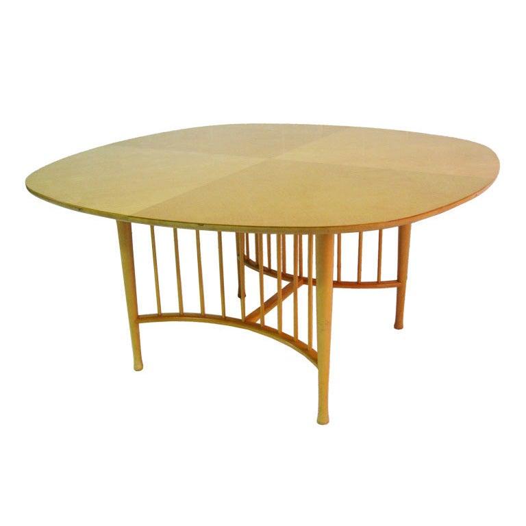 Paul Laszlo Custom Dining Table