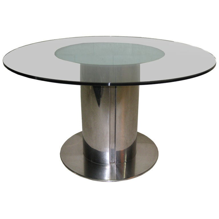 Antonia Astori Table Cidonio for Cidue