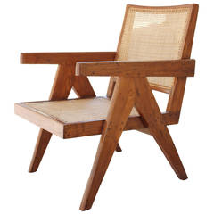 "Pierre Jeanneret ""Easy"" Chair"