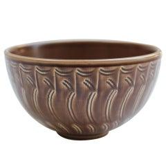 Royal Copenhagen Bowl