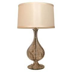 Ercole Barovier Crepuscolo Lamp