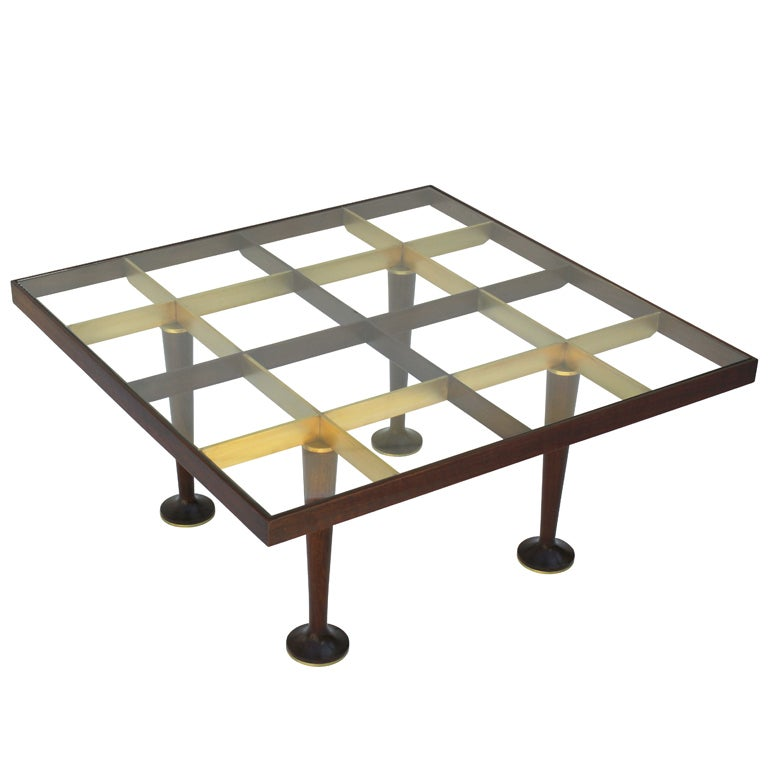 Downtown Classics Collection Cuadras Table