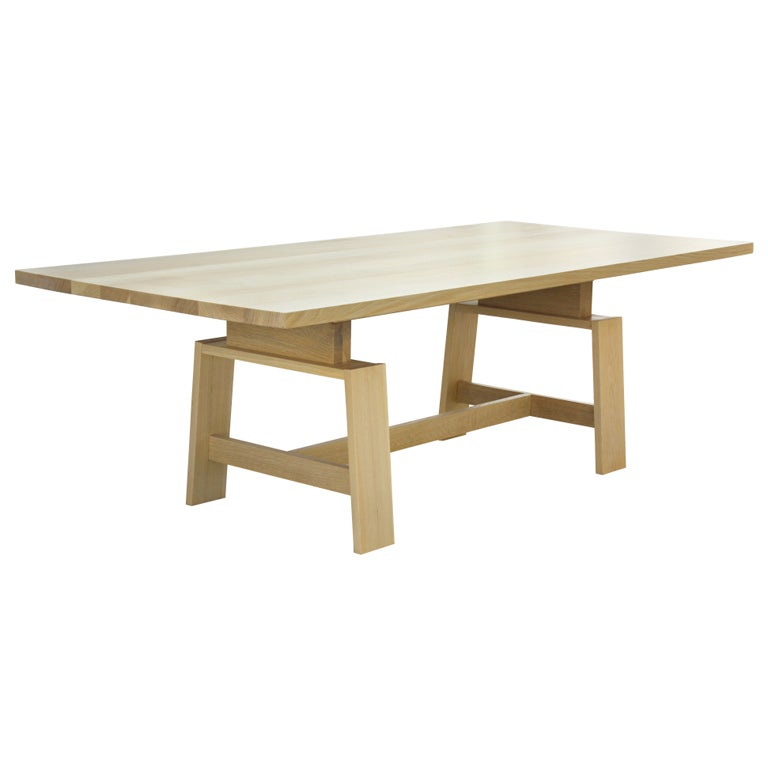 Downtown Classics Collection Niko Dining Table