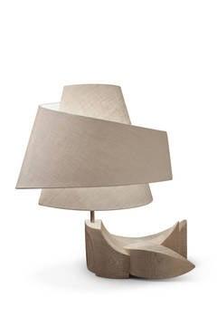 Vela Lamp