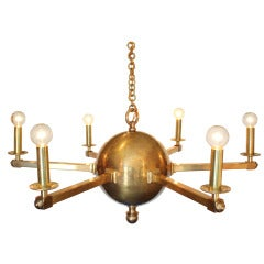 Downtown Classics Collection Gramercy Chandelier