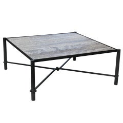 Downtown Classics Collection Terra Table