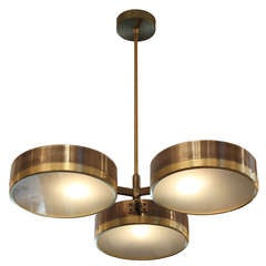 Downtown Classics Collection Dante III Chandelier