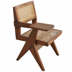 Pierre Jeanneret Writing Chair