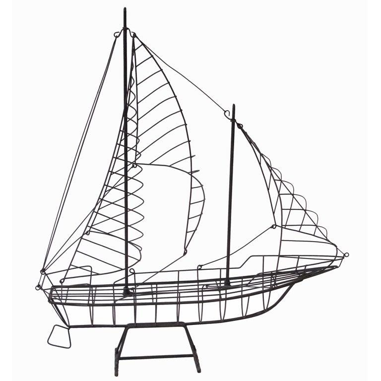 Boat Wiring Design