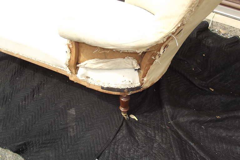 Napoleon iii chaise at 1stdibs for Chaise napoleon mariage