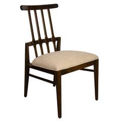 Mid-Century Modernist Dining Chair by Danish Designer Niels Koefoed