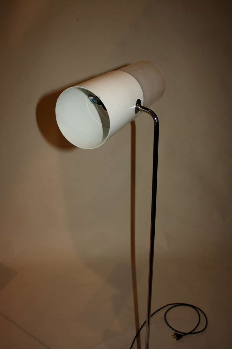 Mid-Century Architectural Lamp 6