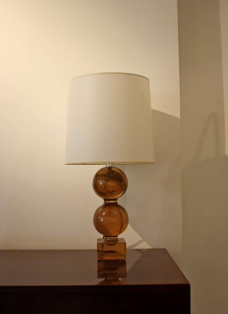 Pierre Giraudon Table Lamp 2