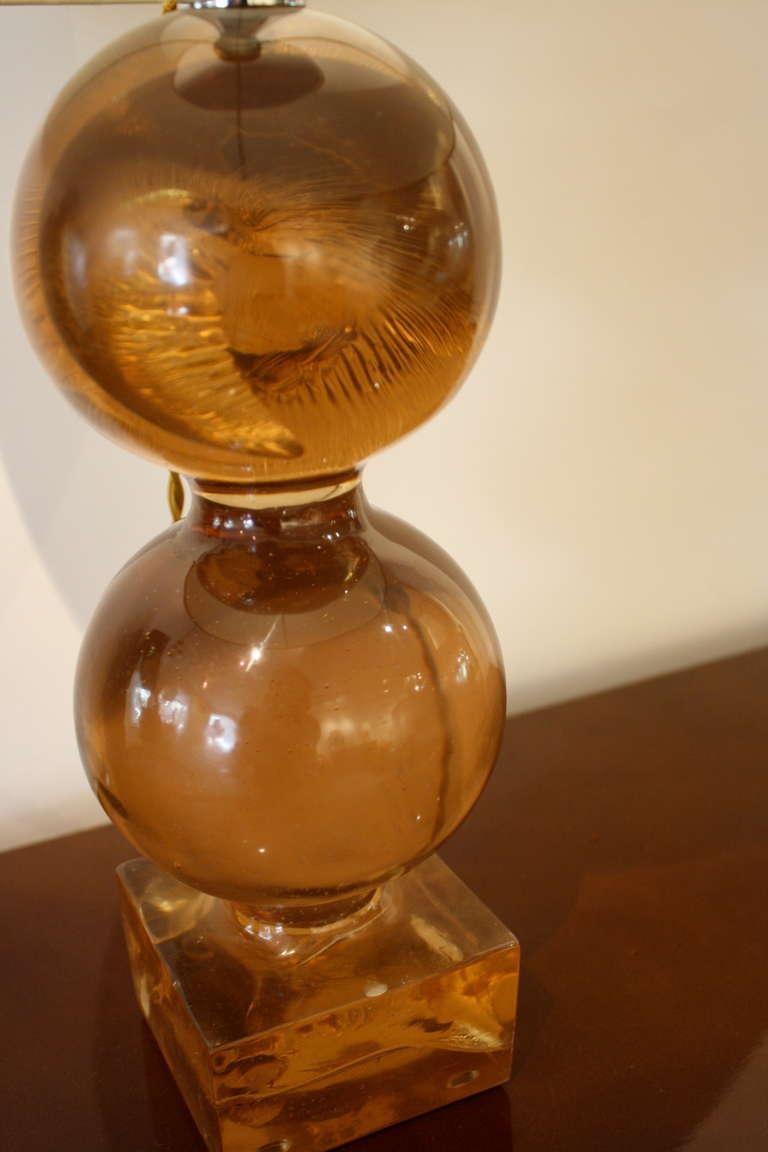 Pierre Giraudon Table Lamp 3