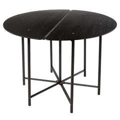Michael boyd block series douglas fir panel table for sale at 1stdibs - Table basse retractable ...