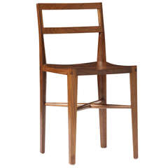 Michael Boyd Hammerhead Chair For Sale At 1stdibs