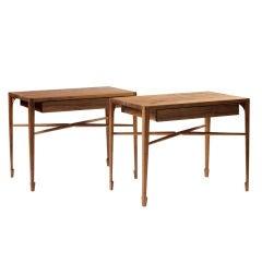 Michael Boyd Block Series Douglas Fir Panel Table For Sale At 1stdibs