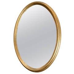 Italian 19th Century Mirror