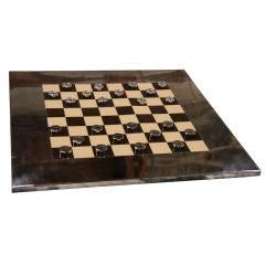Italian 70s Checkerboard
