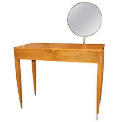 Gio Ponti Vanity from Royal Hotel Naples
