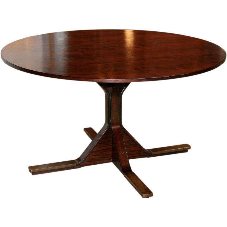 Gianfranco Frattini Dining Table