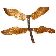 Pair of Italian Angel Wings