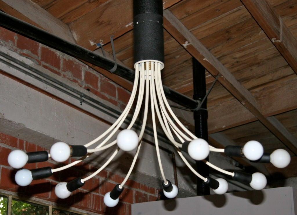 Esperia Chandelier 12 Light 3