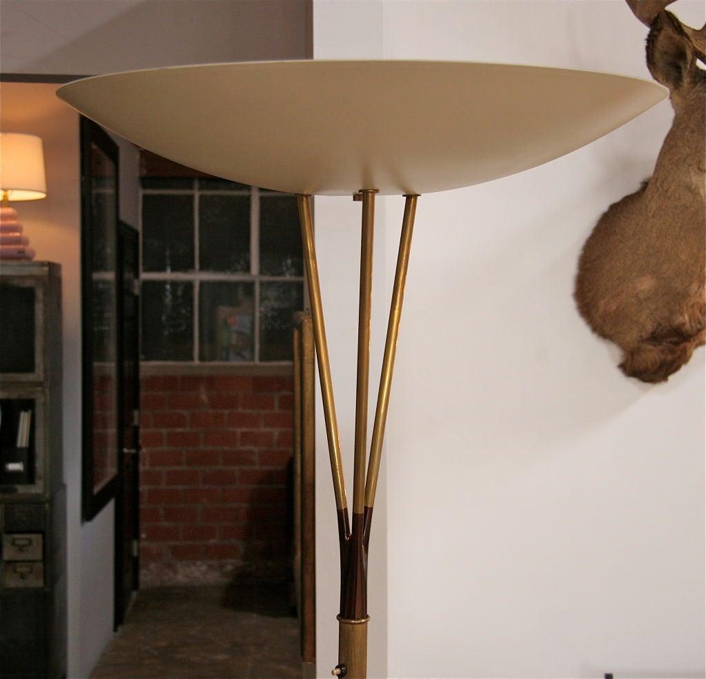 Italian '50s Sciolari Floor Lamp 4