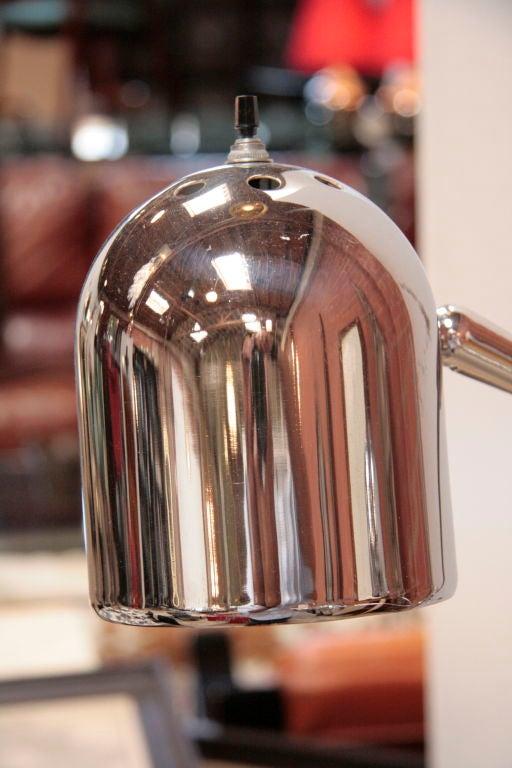 Italian 60s Arredoluce 3 Arm Floor Lamp For Sale 2